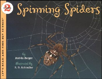 Spinning Spiders (LRAFOS L2)