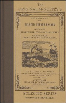 McGuffey Eclectic Fourth Reader