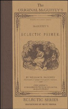 McGuffey Eclectic Primer