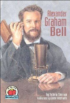 Alexander Graham Bell (On My Own Biography)