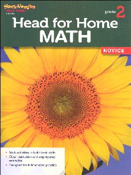 Head for Home Math Novice Grade 2