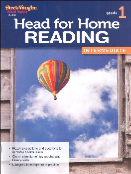 Head for Home Reading Intermediate Grade 1