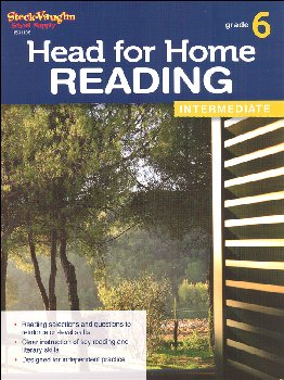 Head for Home Reading Intermediate Grade 6
