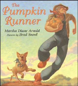 Pumpkin Runner