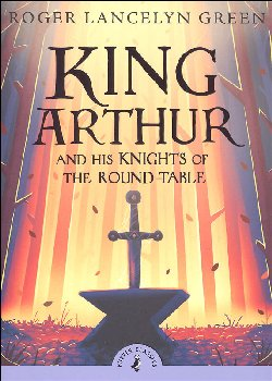 King Arthur and Knights of Round Table