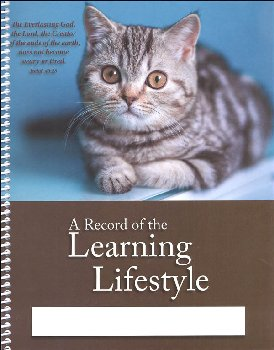 Record of the Learning Lifestyle - Cat