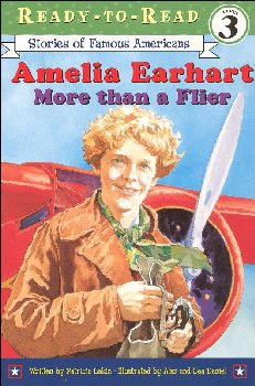 Amelia Earhart (RTR COFA Level 3)
