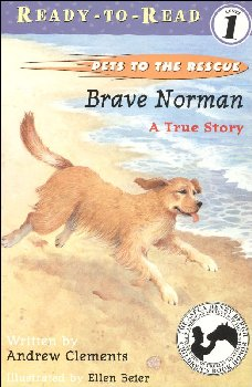 Pets to the Rescue: Brave Norman (RTR L1)