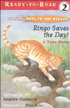 Pets to the Rescue: Ringo Saves Day (RTR L1)