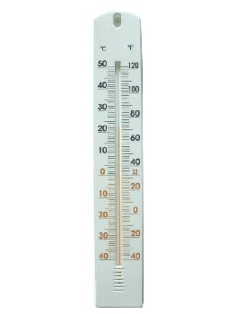 Thermometer Indoor Outdoor for Classroom