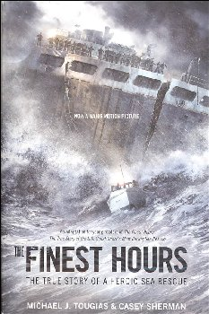 Finest Hours: True Story of a Heroic Sea Rescue