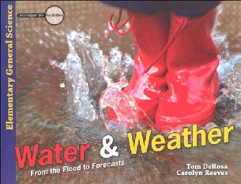 Water and Weather: From the Flood to Forecasts