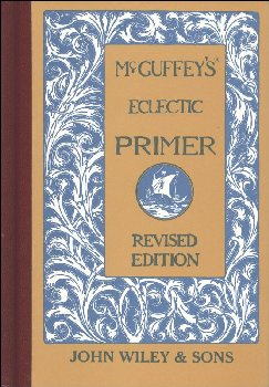 McGuffey's Eclectic Primer Revised