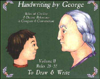 Handwriting By George 2 (Rules 28-56)