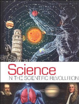 Science in the Scientific Revolution Text