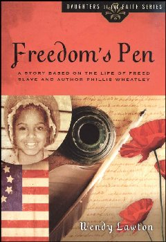 Freedom's Pen (Daughters of the Faith)