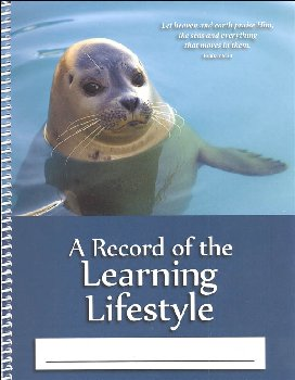 Record of the Learning Lifestyle - Seal