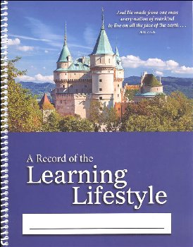Record of the Learning Lifestyle - Castle