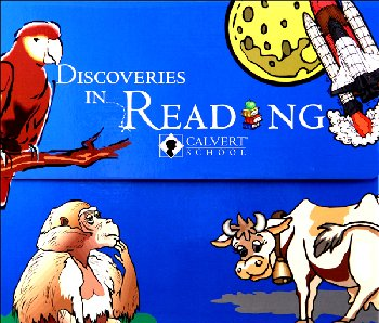 Discoveries in Early Reading Program