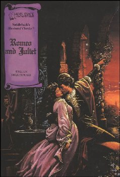 Romeo And Juliet Illustrated Classic