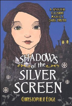 Shadows of the Silver Screen #2 (Penelope Tredwell Mysteries)