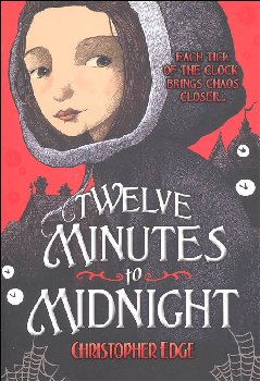 Twelve Minutes to Midnight #1 (Penelope Tredwell Mysteries)