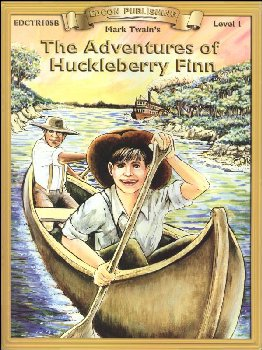 Adventures of Huckleberry Finn Worktext