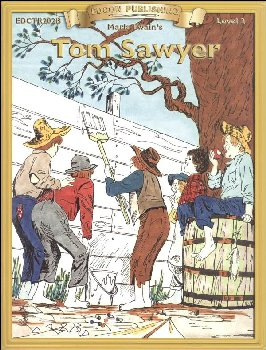 Tom Sawyer Worktext