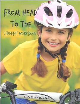 From Head to Toe Student Workbook
