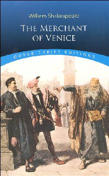 Merchant of Venice / Wm Shakespeare (Thri