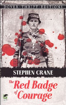 Red Badge of Courage / Stephen Crane (Thr