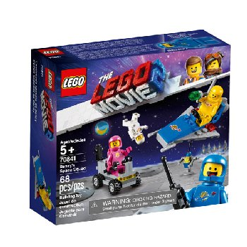 LEGO Movie Benny's Space Squad (70841)