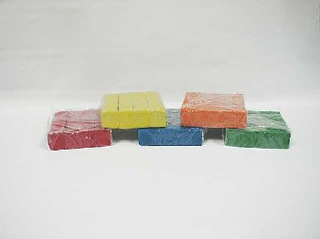 Modeling Clay - 5 lbs. assorted colors