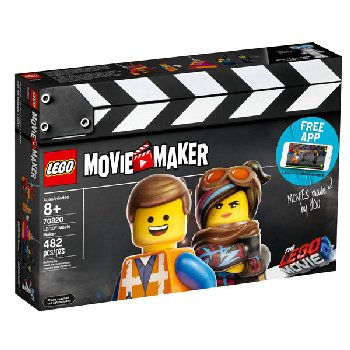 LEGO Movie Maker (70820)