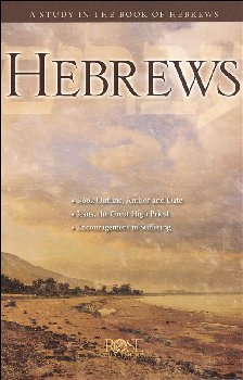Book of Hebrews Pamphlet