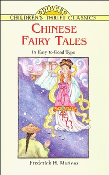 Chinese Fairy Tales Children's Thrift
