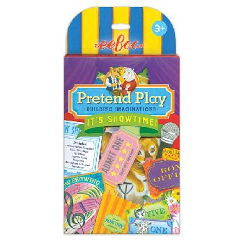 It's Showtime Pretend Play Kit