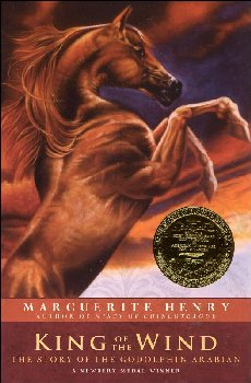 King of the Wind / Marguerite Henry