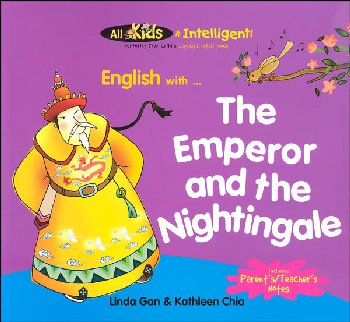English with... The Emperor and the Nightingale (All Kids R Intelligent!)
