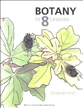 Botany in 8 Lessons - Student Text
