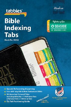 Reflections of You Tabs - Seaside (Old & New Testament)