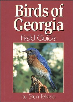 Birds of Georgia Field Guide