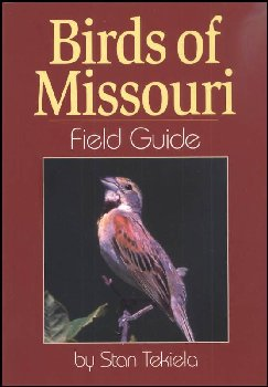 Birds of Missouri Field Guide