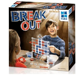 Break Out Game