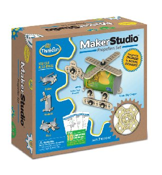 Makers Studio Propellers Set