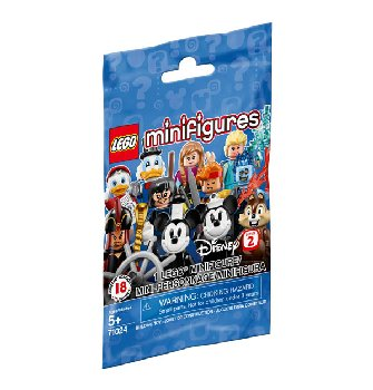 LEGO Minifigure - Disney Series 2 (71024)