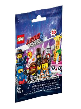LEGO Minifigure - The Lego Movie 2 (71023)
