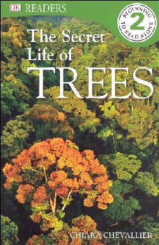 Secret Life of Trees (DK Reader Level 2)