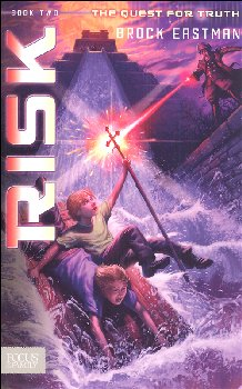 Risk: Quest for Truth Book 2