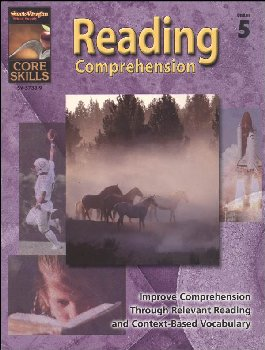 Core Skills: Reading Comprehension Grade 5